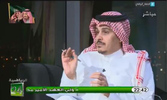 بالفيديو.. طارق النوفل: تسمية الدوري السعودي بدوري جميل كان خطأ