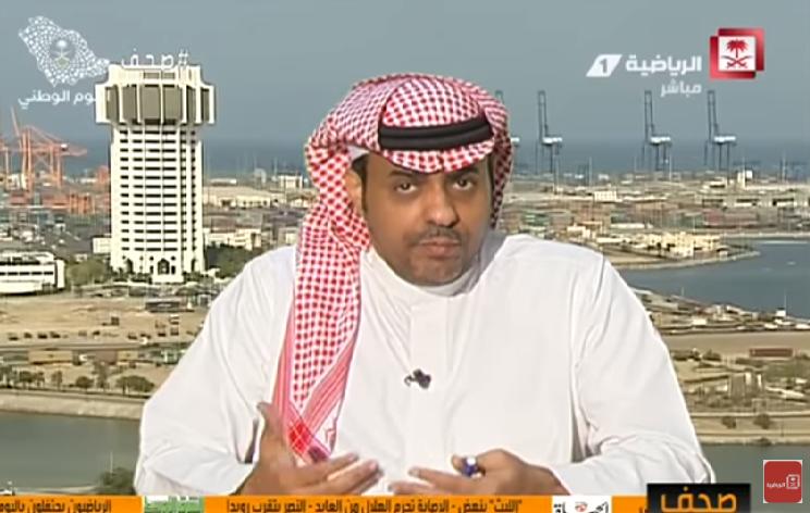 بالفيديو.. حسين الشريف : لا توجد فوارق فنية بين سامي الجابر و كارينيو !