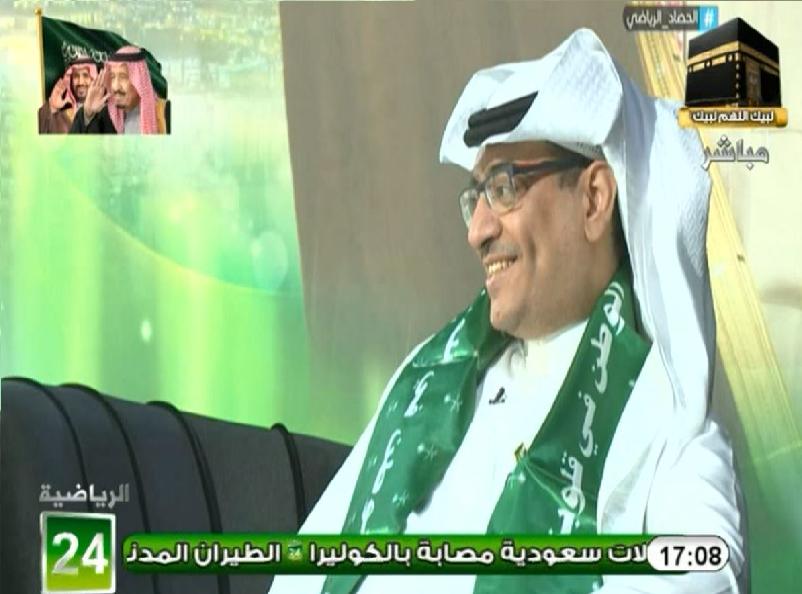 """بالفيديو.. سليمان الجعيلان: لن نجد مدرب يقود المنتخب السعودي في هذه المرحلة أفضل من """"مارفيك"""""""