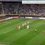 بالفيديو.. عمر السومة ينقذ المنتخب السوري من الخسارة والذهاب إلى الملحق الآسيوي