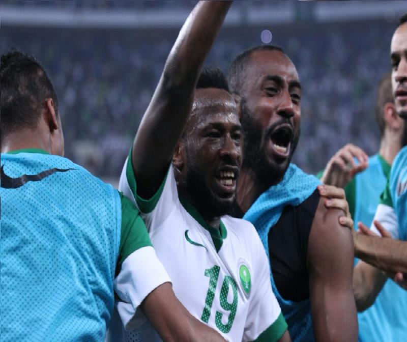 تعرف على المنتخبات المتأهلة لمونديال روسيا 2018 بعد انضمام السعودية