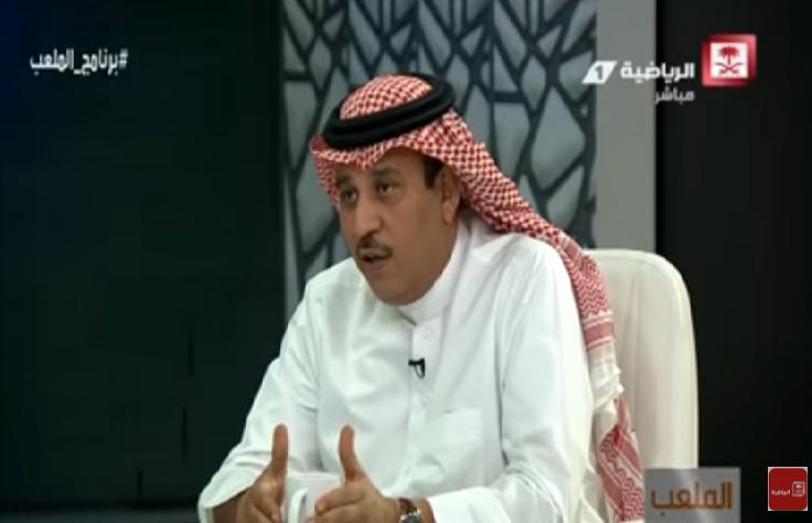 بالفيديو.. طارق بن طالب: الحكم الأردني في نهائي أبطال آسيا لا ينبىء بخير