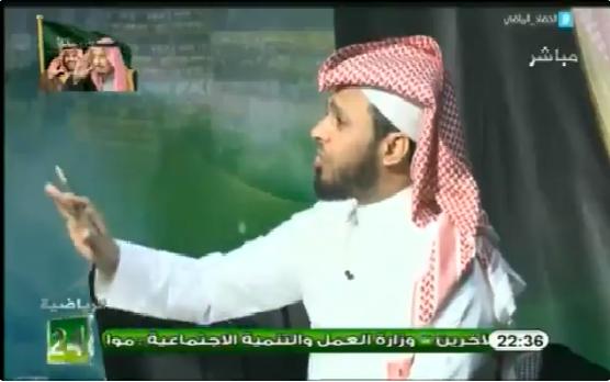 بالفيديو.. عبدالعزيز المريسل: مشكلة الهلال ليس فنية ولكن هي!