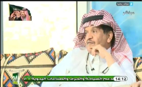 بالفيديو.. عدنان جستنيه: هناك بؤرة فساد في الإعلام الرياضي!