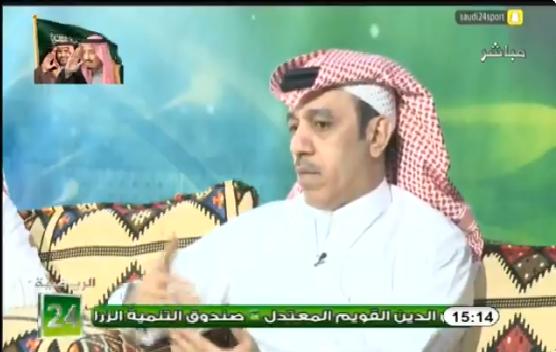 بالفيديو.. شاهد كيف علق محمد الذايدي على المؤتمر الذي سيعقد يوم الثلاثاء؟!