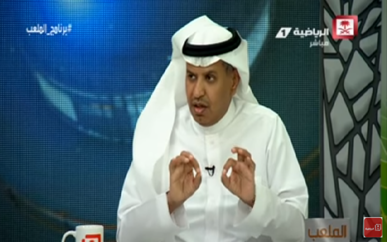 بالفيديو.. سعد الرويس: الأهلي بطل الدوري لهذا السبب!