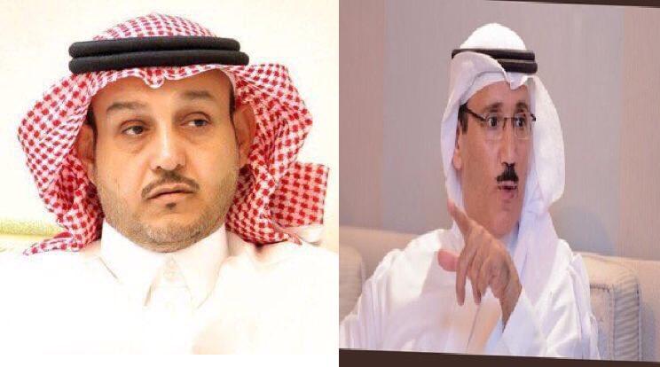 """نادي الرائد يوضح موقفه من قرارات هيئة الرياضة و الاتحاد السعودي حول عضوية""""موسى الموسى"""""""
