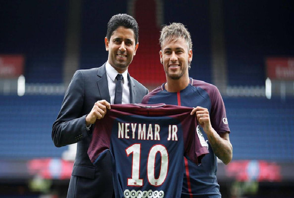 هل يستغل ريال مدريد مشاكل ناصر الخليفي ويخطف نيمار؟