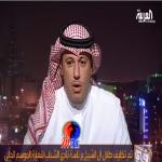 بالفيديو.. طلال آل الشيخ: الشباب يعاني.. وخزينته خاوية