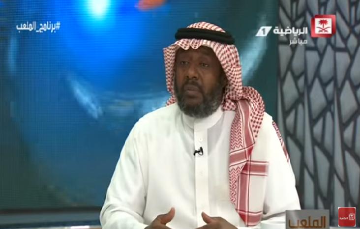 بالفيديو.. يوسف خميس :هذا سر نجاح الهلال!