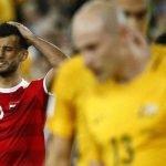 جلطة دماغية تقتل مشجعا سوريا حزنا على هزيمة منتخبه