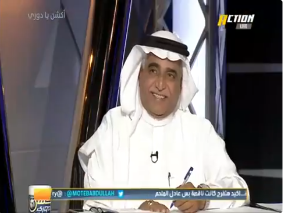 بالفيديو..وليد الفراج: اتحاد القدم لو حقق بملف الحكام هل سيجد شيء؟ محمد فودة يرد