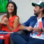 بالفيديو.. ميسي يجبر مذيعة أرجنتينية على تنفيذ وعدها!