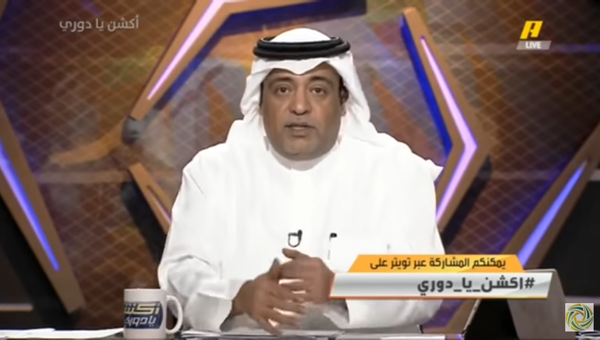 بالفيديو..الفراج : ما يجري الآن إعادة هيكلة للرياضة السعودية