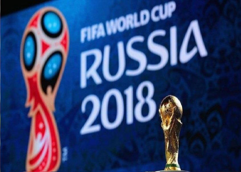تعرف على قرعة كأس العالم 2018