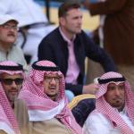 النصر يؤيد قرارات هيئة الرياضة تجاه أمينه السابق