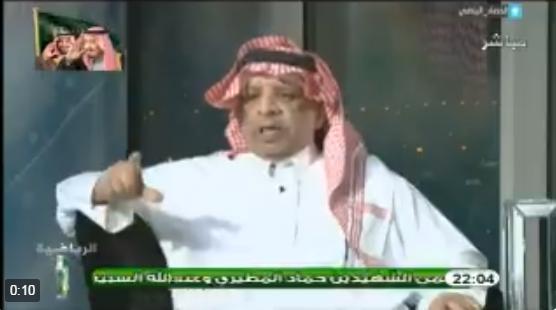 """بالفيديو..خالد قاضي:الوسط الرياضي مل من قضية """"سعيد المولد"""" وقضية """"عوض خميس"""""""