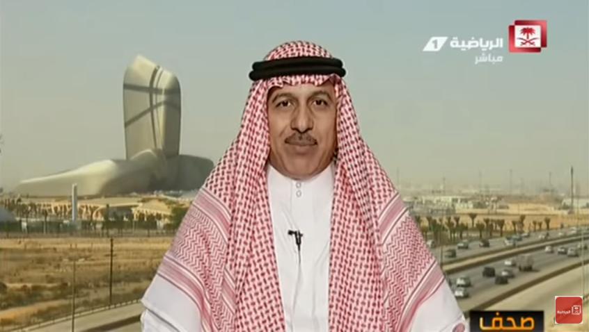 بالفيديو..خليفة الملحم :الهلال لم يلعب بأوراقه كاملة أمام الباطن ولم يستفد اوراوا من حضوره