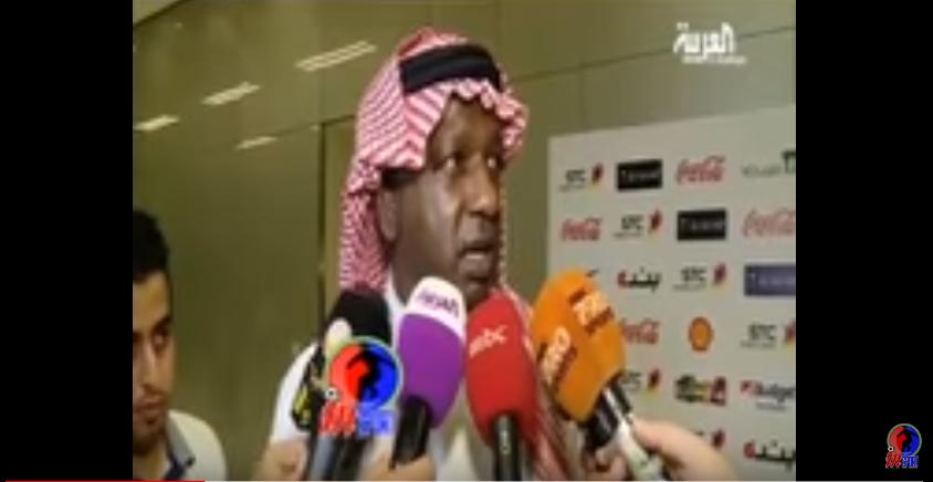 بالفيديو..تعليق ماجد عبدالله وباوزا بعد خسارة المنتخب القاسية من غانا