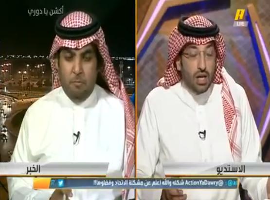 بالفيديو..فيصل الشوشان: هناك لجان غائبة عن المشهد
