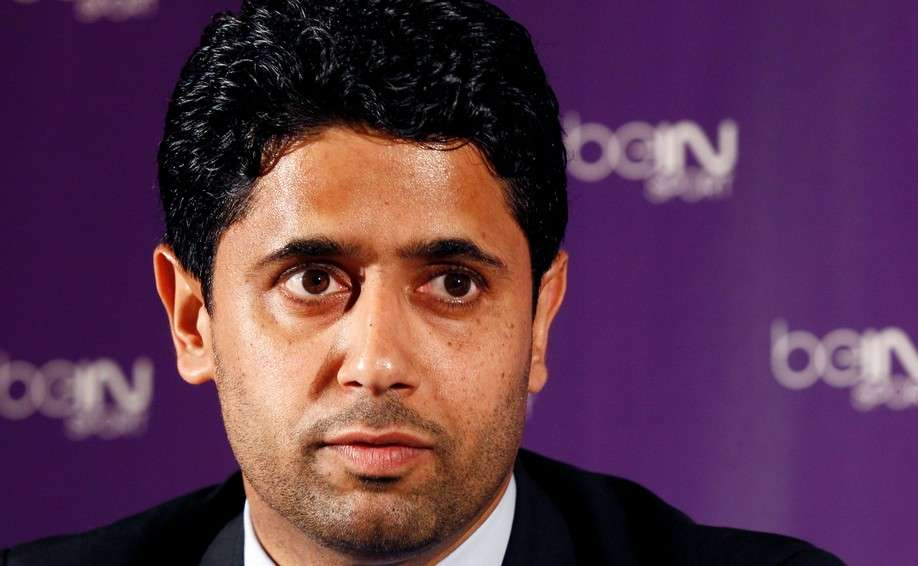 بعد التحقيق مع ناصر الخليفي .. هل تفقد beINSPORTS حقوق بث كأس العالم؟