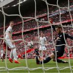 """بالفيديو.. تصدٍ """"خرافي"""" من دي خيا يمنع ليفربول من الفوز على اليونايتد"""