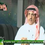 بالفيديو.. علي كميخ: الهلال سيمفونية كروية وصل بكل جدارة للنهائي الآسيوي