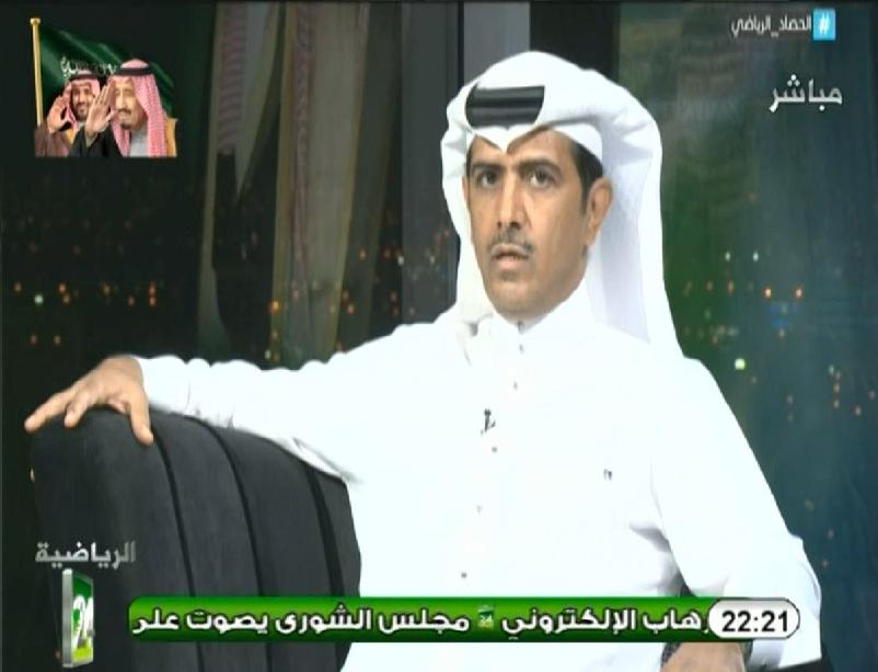 بالفيديو.. فهد الهريفي: فكرة المواليد كانت تحتاج رجل قوي