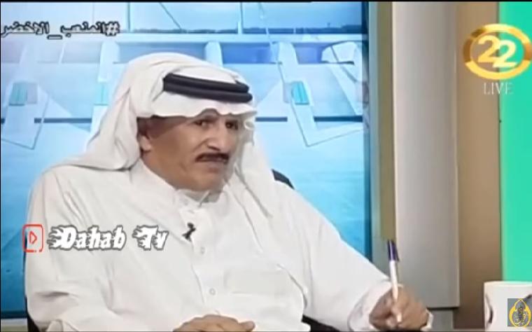 بالفيديو.. الفريان يهاجم جمهور الهلال : والله لو راح دياز ما تحلموا ببطولة..و الهشبول ينفعل