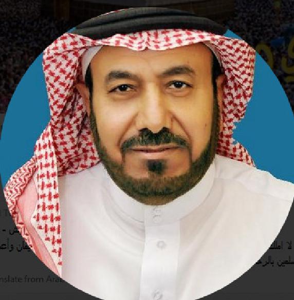 تعليق ناري من الدويش حول صلح الأهلي والشباب
