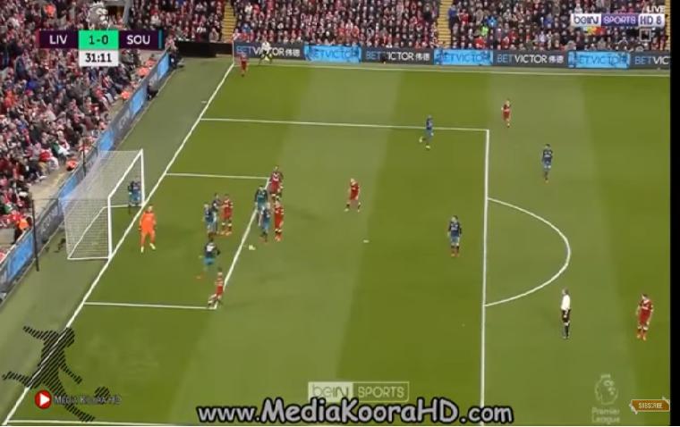 بالفيديو.. صلاح يقود ليفربول لنصر جديد في الدوري الإنجليزي