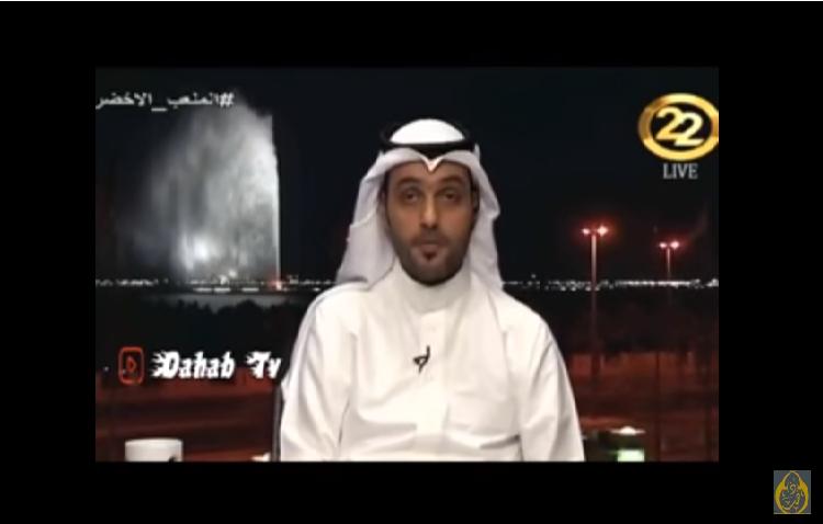 بالفيديو.. سلطان الأسمري يصدم جمهور النصر