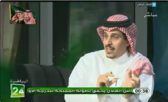 بالفيديو.. طارق النوفل : من ورط الاهلي في هذة القضية ؟!