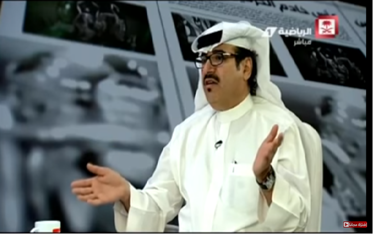 بالفيديو.. صالح الحمادي : اتوقع فوز اوراوا على الهلال في نهائي دوري ابطال اسيا