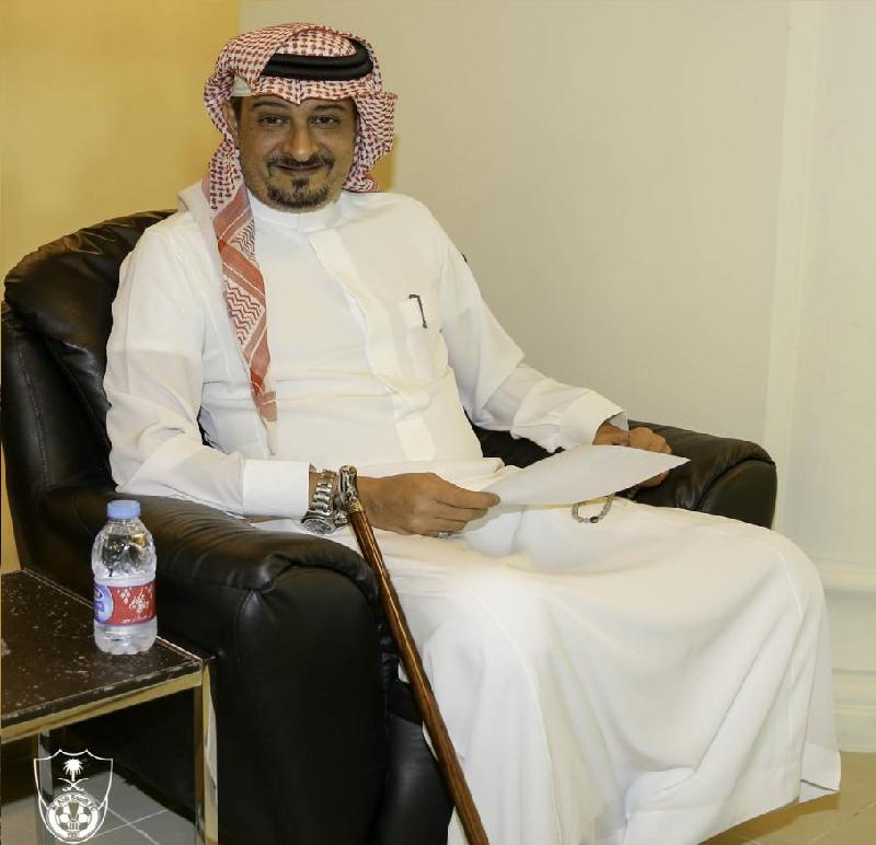 بعد ترؤس الفيصل..  تغييرات في الأهلي والزهراني مديرا للمركز الإعلامي