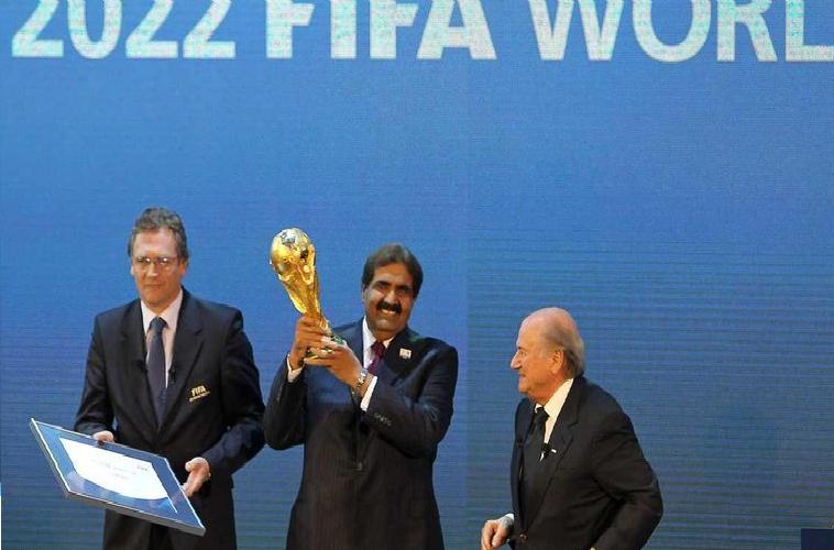 """الكشف عن مسؤول مرتشٍ جديد في """"فضيحة مونديال قطر"""""""