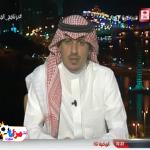 بالفيديو.. علي الزهراني يشن هجوماً عنيفاً على مدرب الاهلي !