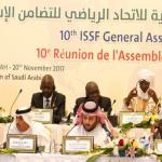 تركي آل الشيخ رئيسا لاتحاد التضامن الإسلامي