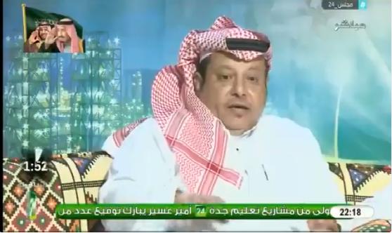 بالفيديو.. محمد أبوهداية: نادي الاتحاد يتهاوى إلى الحضيض!