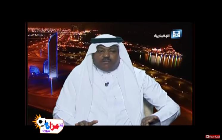 بالفيديو.. عبدالله فلاته يتحدث عن غياب ادواردو الهلال ومدى تأثيره في الفترة القادمة!