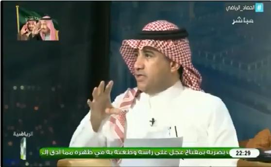 بالفيديو.. محمد الغامدي: كرة القدم أصبحت صناعة