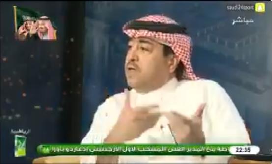 بالفيديو.. فهد الطخيم : المدرب الوطني لم تعتمد عليه الاندية!