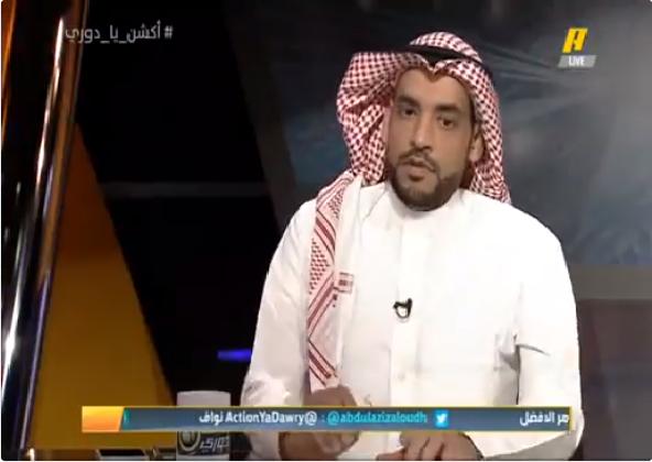 بالفيديو.. وحيد بغدادي: التعاقد مع مدرب خرج من التصفيات أفضل من عاطل!