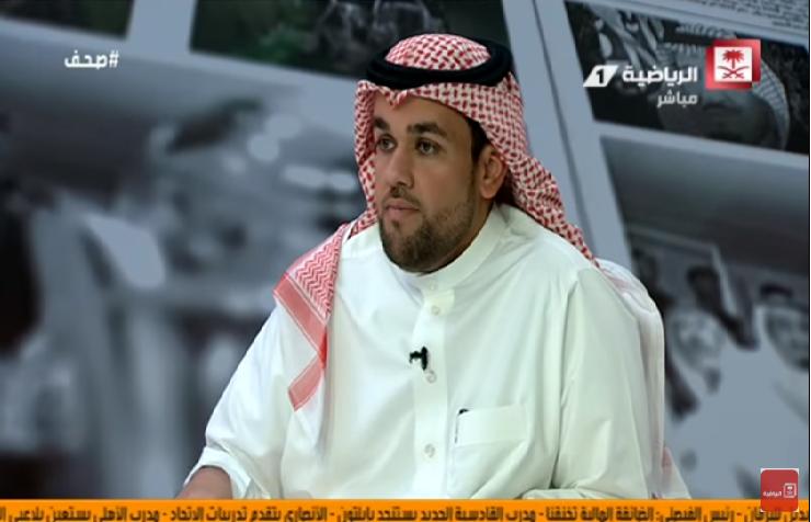 بالفيديو.. عماد الصائغ : الأهلي ليس في حاجة لهذا اللاعب وخط الدفاع هو أضعف خطوط الفريق!