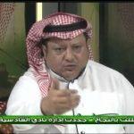 بالفيديو: محمد ابو هداية: بيان الأهلي انتصار للقيم و المبادئ و الأخلاق الرياضية