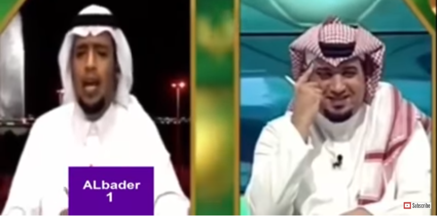 بالفيديو..اعلامي نصراوى:الهلال مايشوف العالميه بعينه وما يفوز بالنهائي الاسيوي
