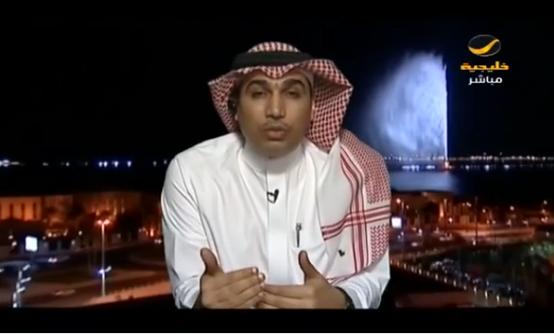 بالفيديو..حاتم خيمي:هذا هو أفضل مهاجم في الأخضر !