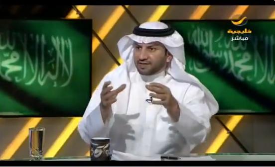 """بالفيديو..عبدالله وبران: كل المدربين الذين مروا على """"ماجد والثنيان"""" كانت عقودهم مرتبطة بأقدام هؤلاء اللاعبين"""