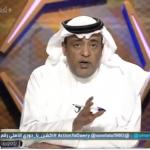 وليد الفراج معلقا على الصلح بين الأهلي والشباب: اتمنى ألا يتضرر أي نادي بأخطاء شرفية