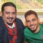 كم رصد نادي الهلال السعودي للتعاقد مع خليفة كارلوس إدواردو؟